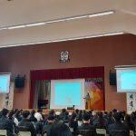 2020-2022生命教育講座
